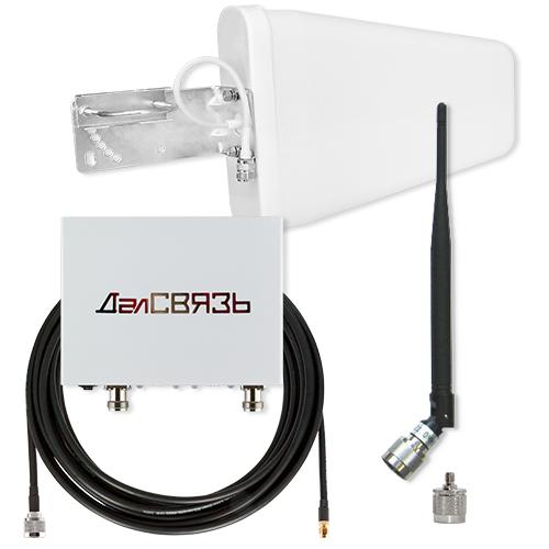 Комплект усиления DS-900/2100-10C1