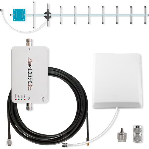 Комплект усиления DS-900-10C2