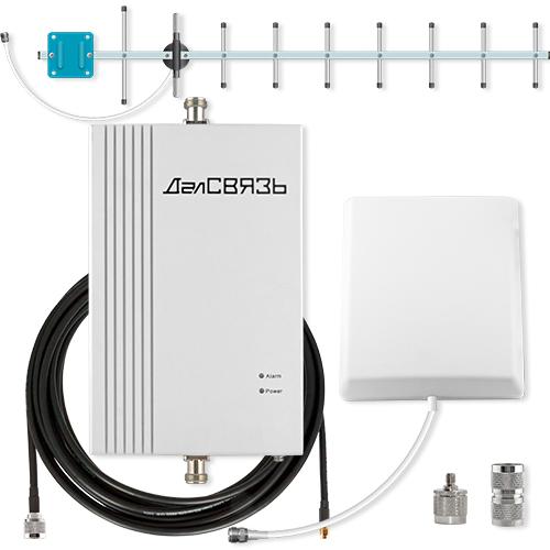 Комплект усиления DS-900-20C2