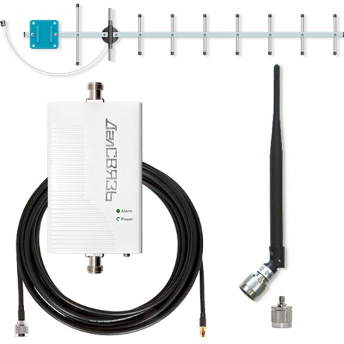 Комплект усиления DS-2100-17C1