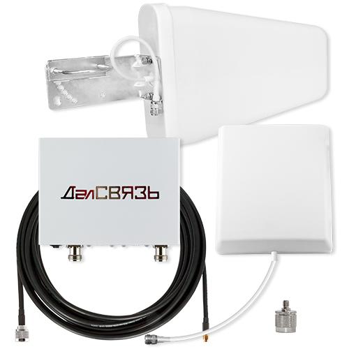 Комплект усиления DS-2100/2600-17C2
