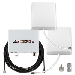 Комплект усиления DS-2100/2600-17C3